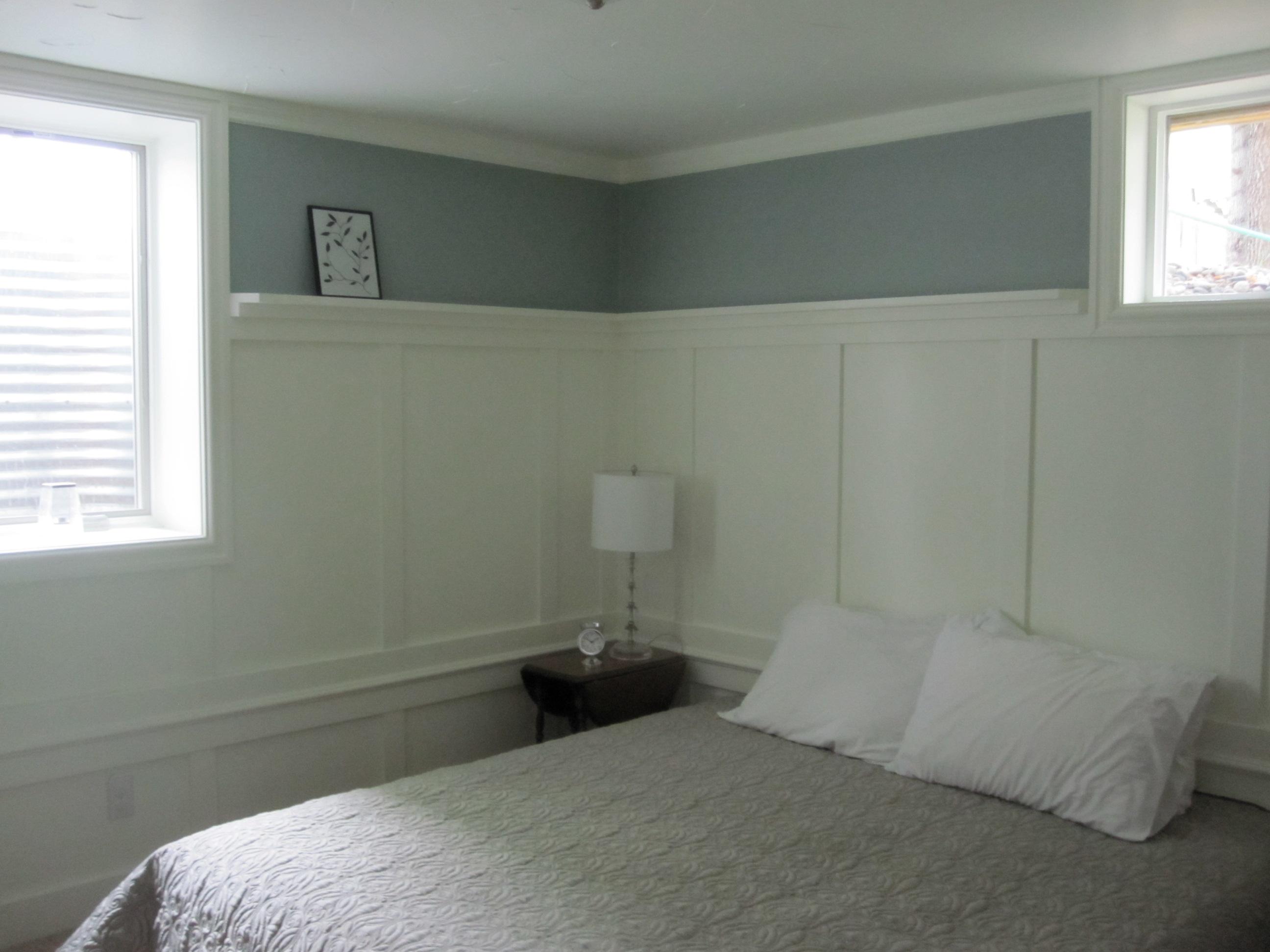 Lighten and brighten up for Basement bedroom ideas no windows