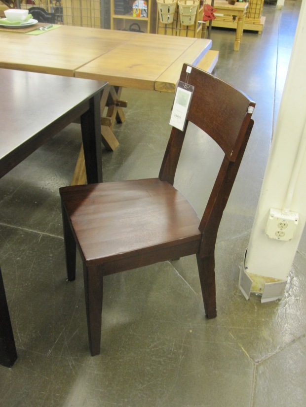 dining chair plans online