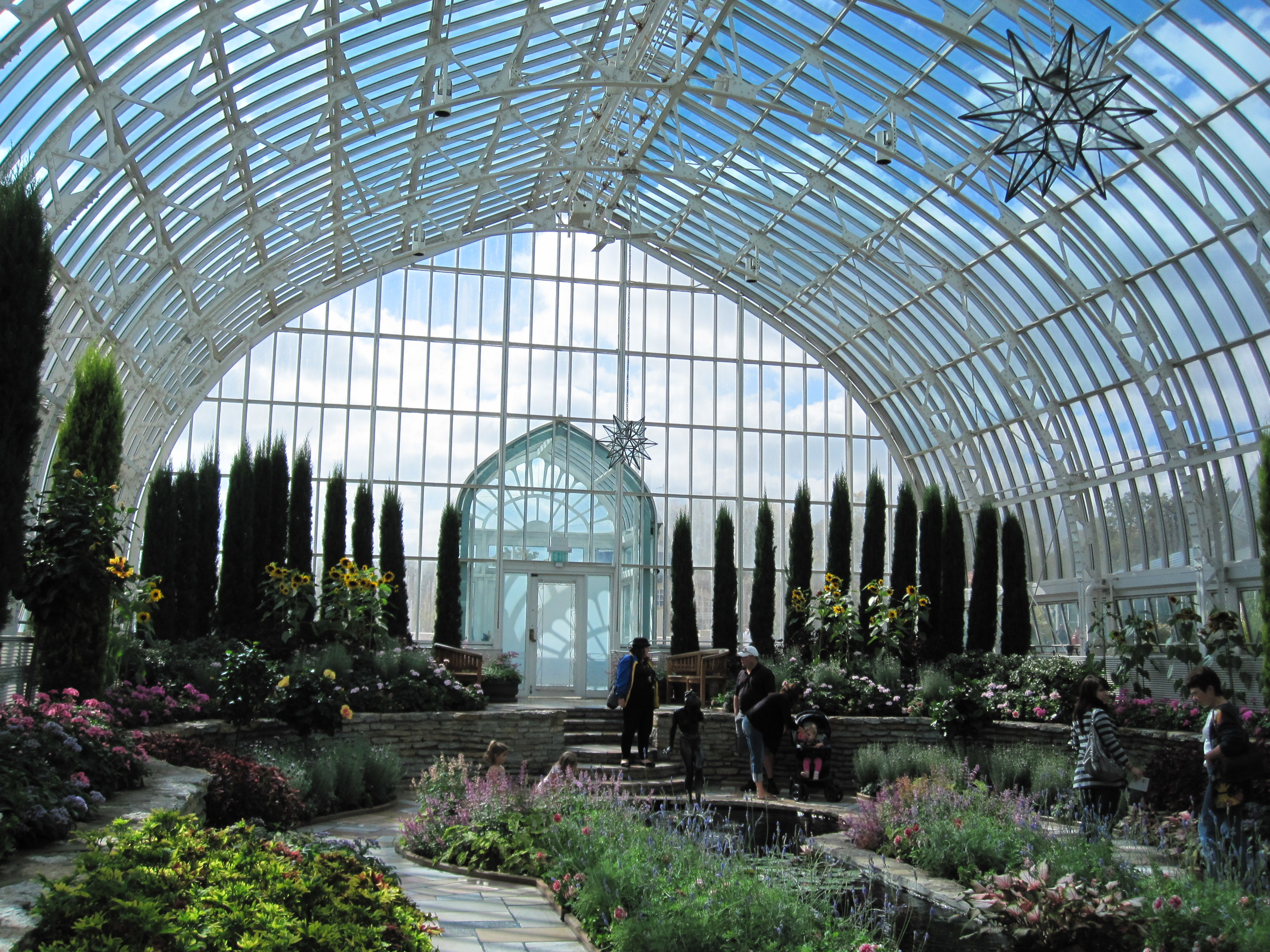 Check Out All The Como Park Zoo And Conservatory Has To Offer Places BOOMSbeat