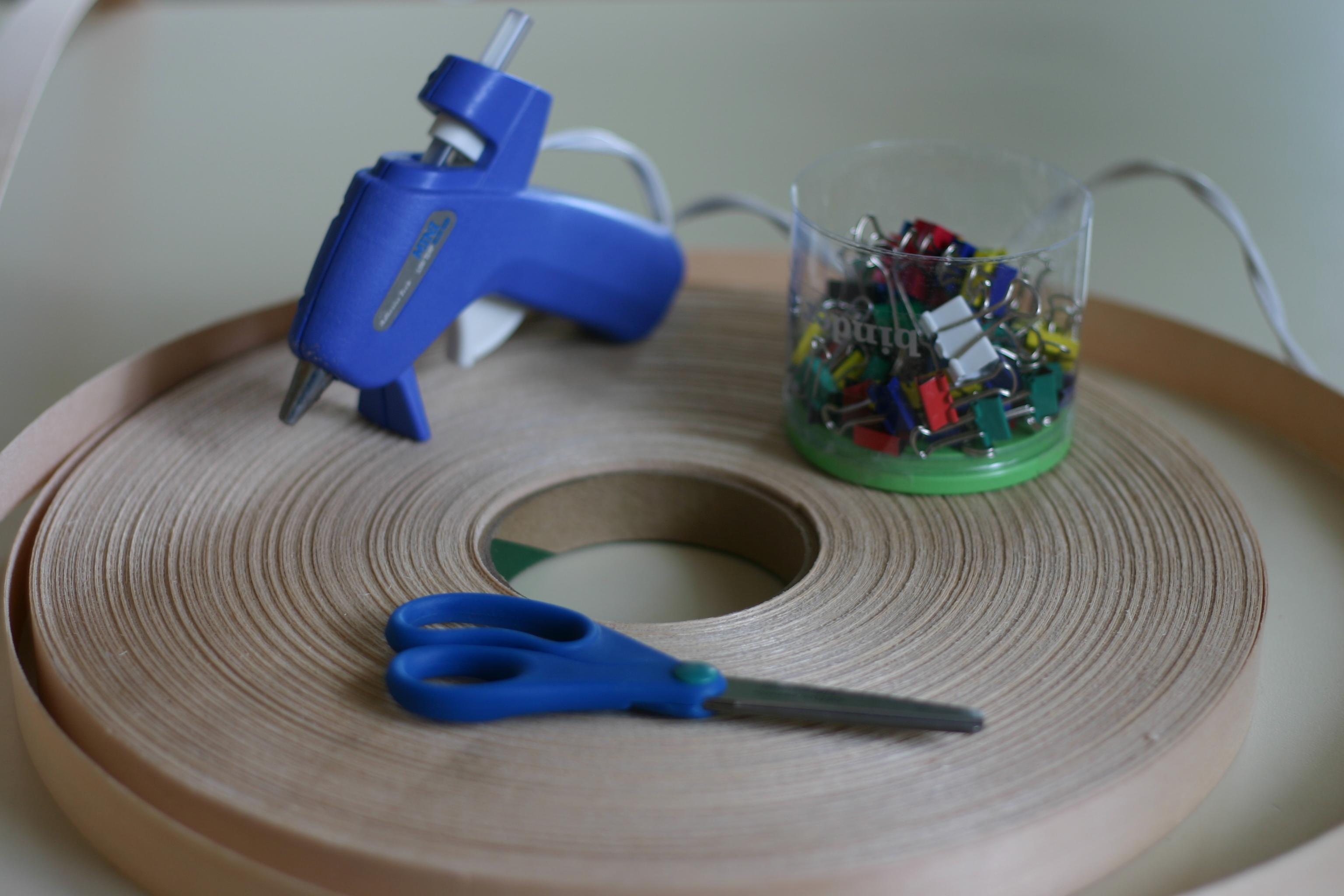 wood veneer online