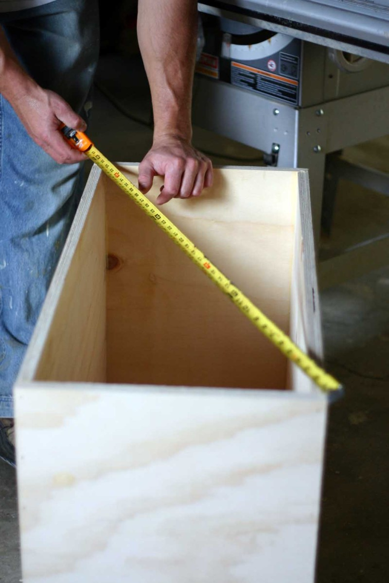 cabinet making projects