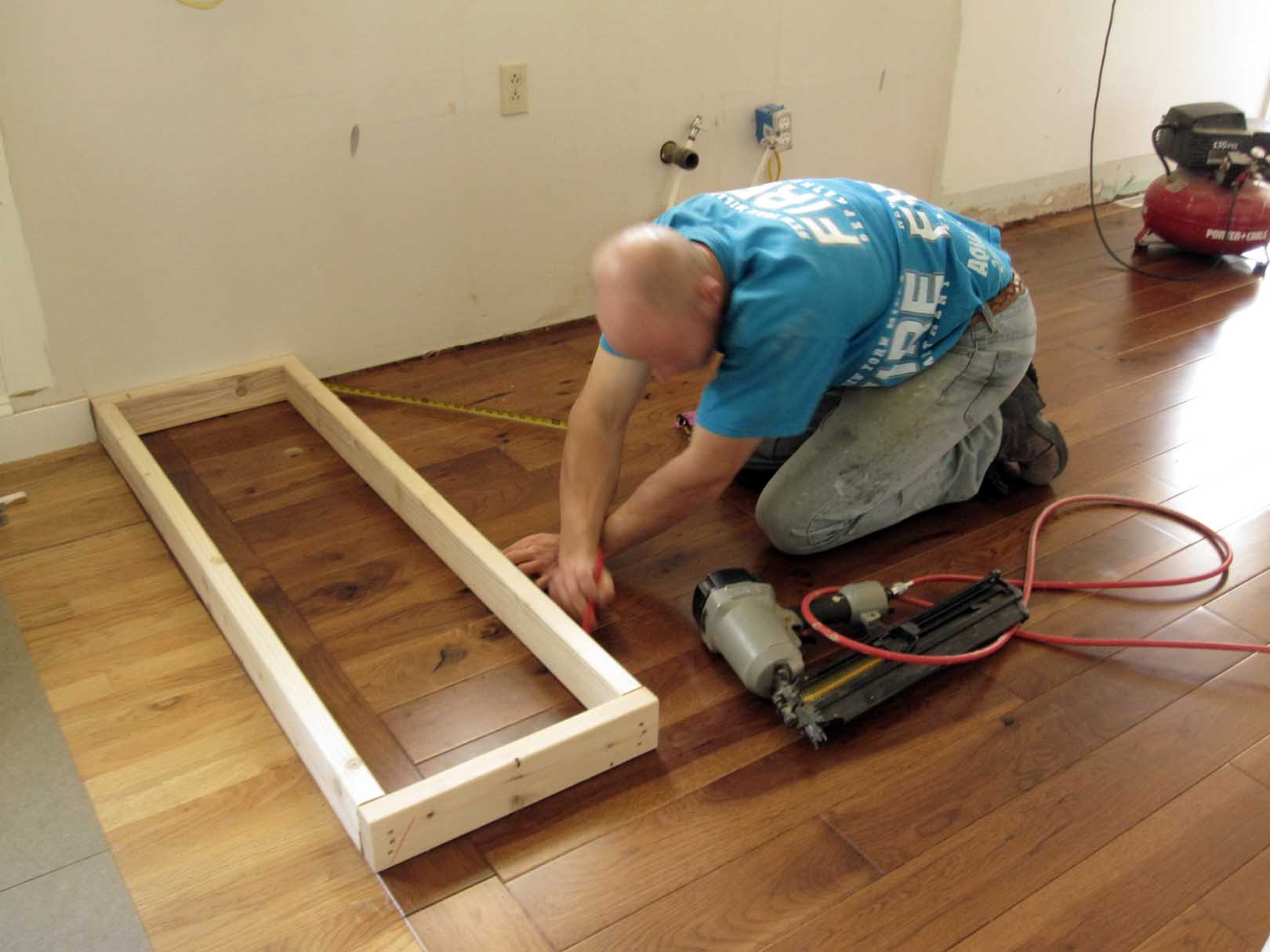 how to build cabinet boxes for the kitchen 2