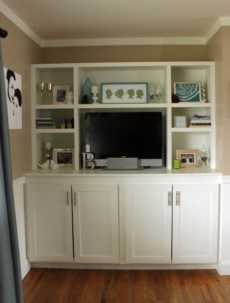 Our sources for Best brand of paint for kitchen cabinets with home made candle holders