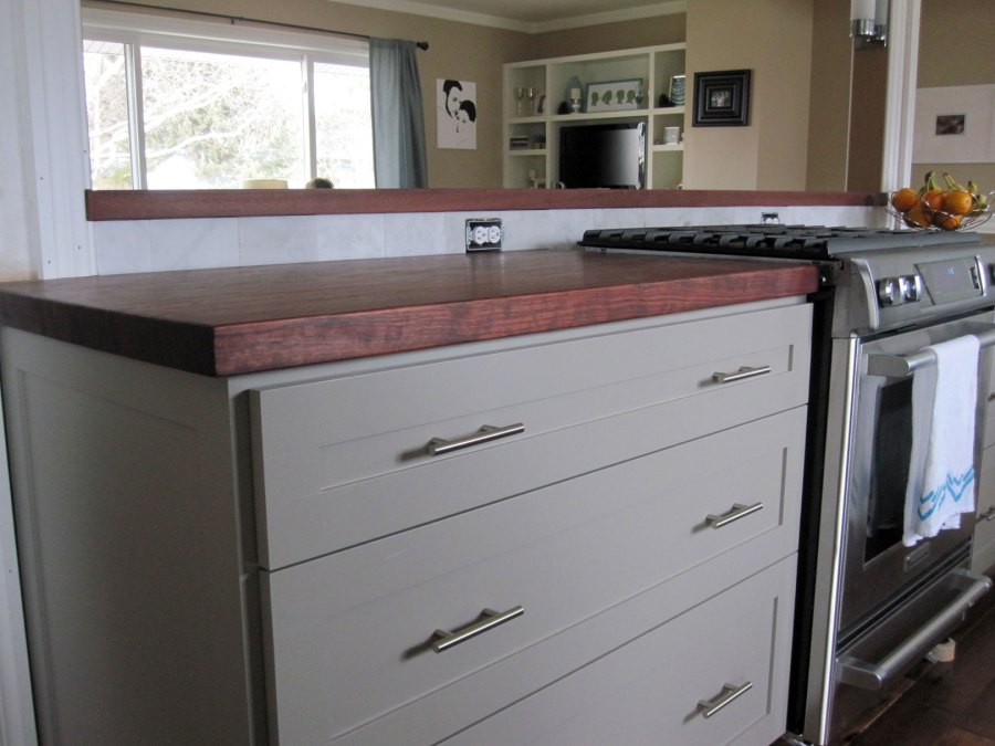 kitchen marble backsplash stove side overall our humble