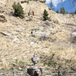 New-House-Back-Yard April 13 2012
