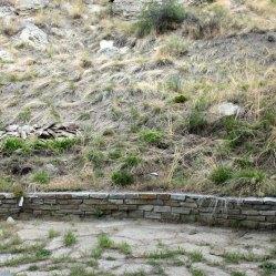 Yard-Demo-Backyard-Rocks