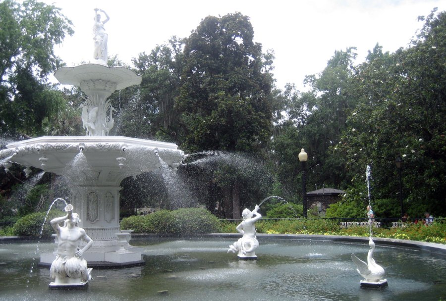 Forsyth-Park-Fountain-Savannah