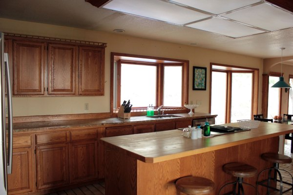 Kitchen-Without-Wallpaper