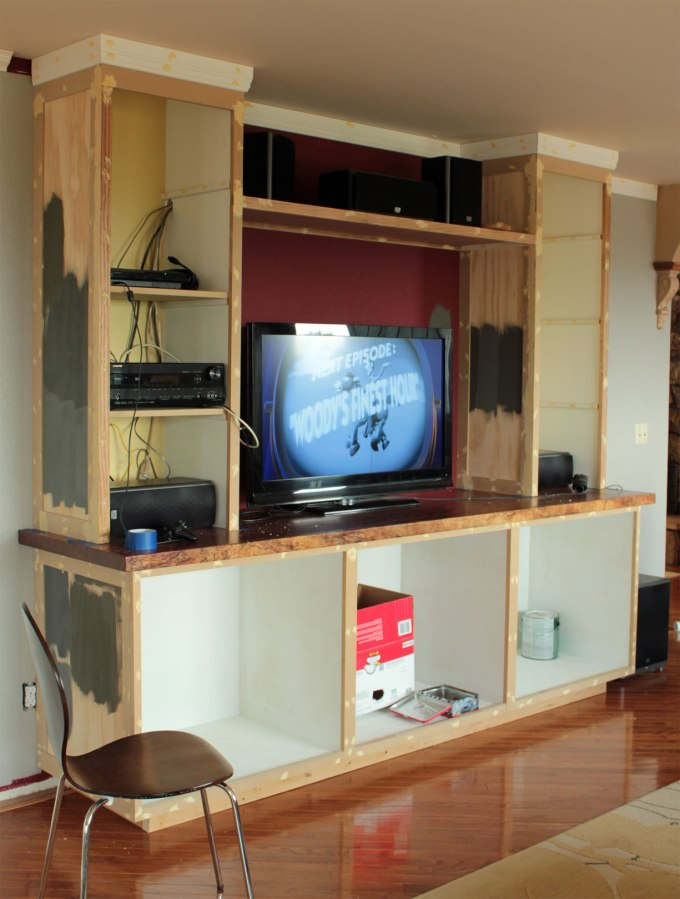 Entertainment-Center-Trim-Filled