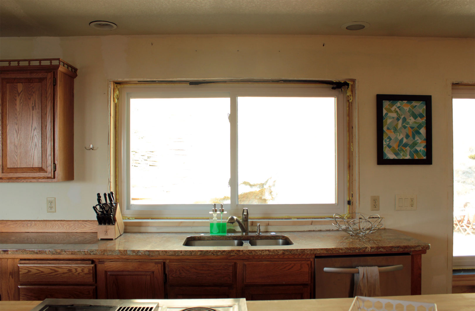 Windows for Pictures of kitchen windows