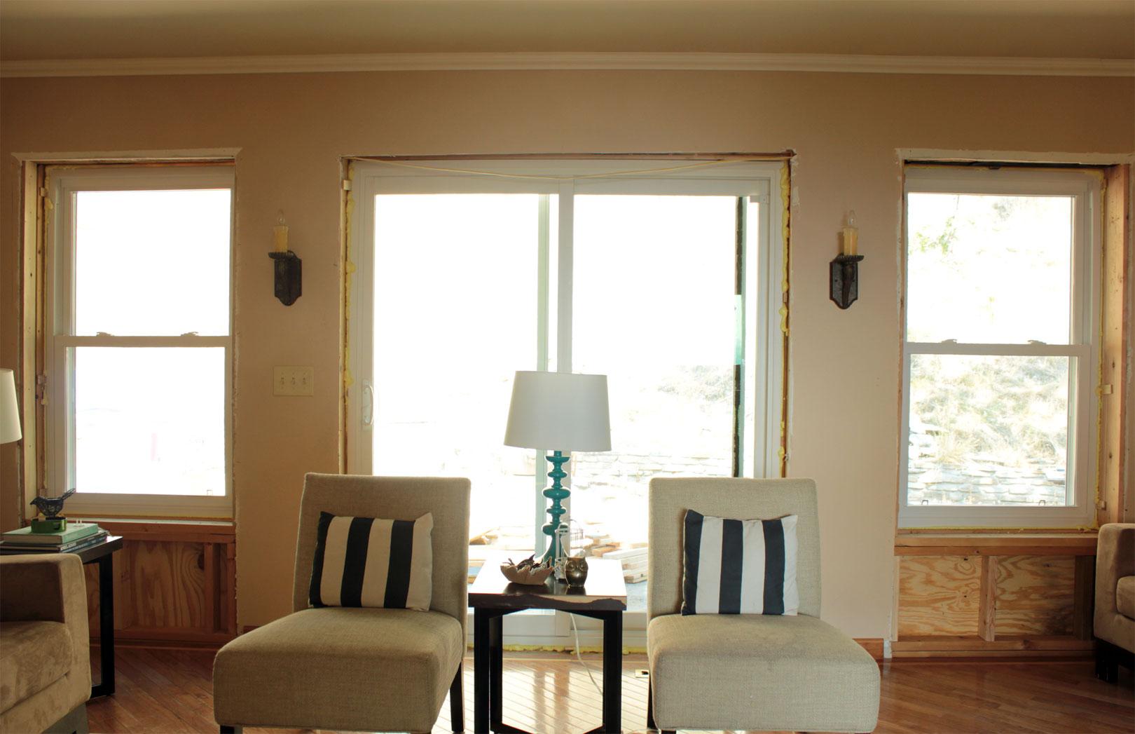Room With Window : Windows