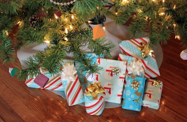 Boys Gifts Wrapping Paper