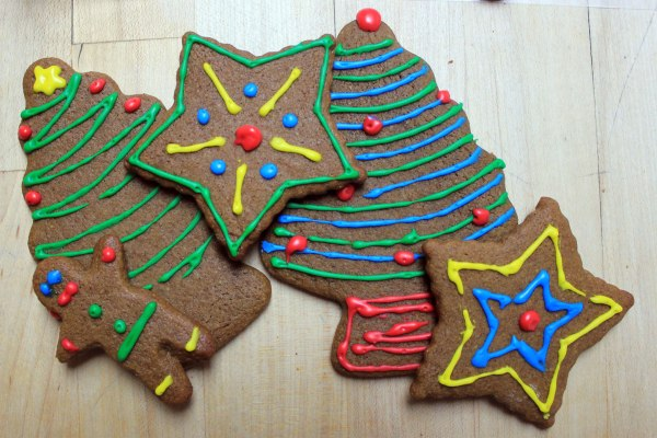 Christmas-Ginger-Cookies