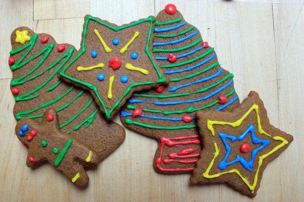 Christmas-Ginger-Cookies