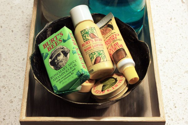 Bathroom Organization Extra Toiletries