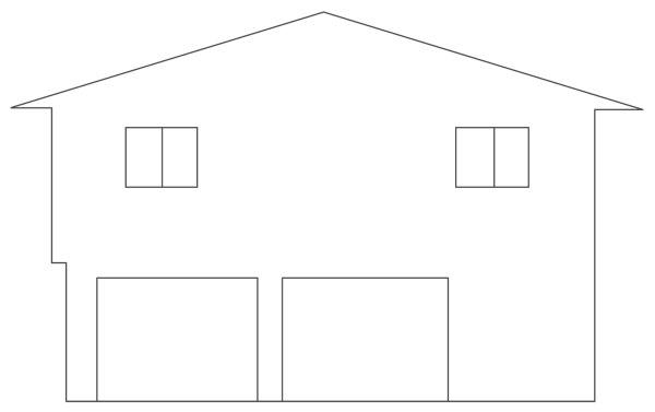 Exterior-Garage-Outline