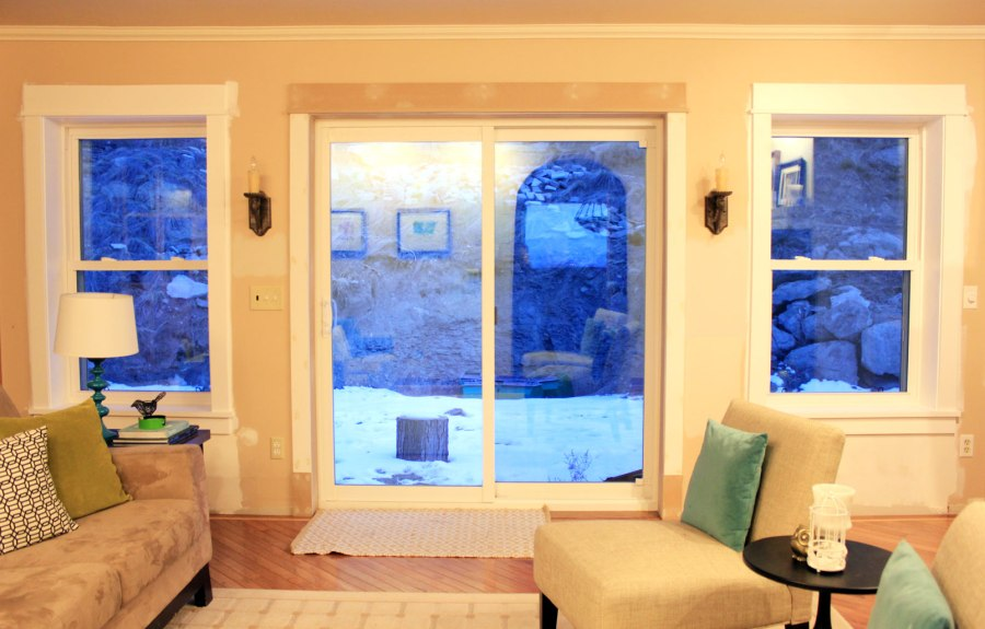 Family Room Sconces