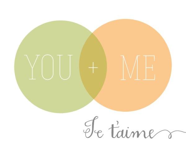 Green-and-Orange-Venn-Diagram