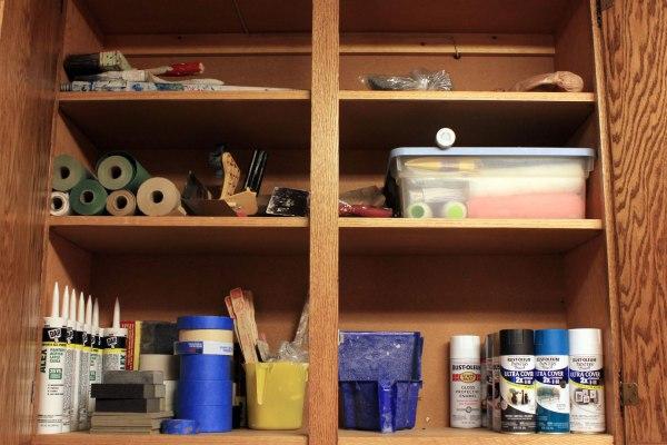 Laundry-Organization-Paint-Supplies