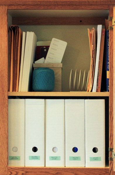 Office Organization Paper Cabinet