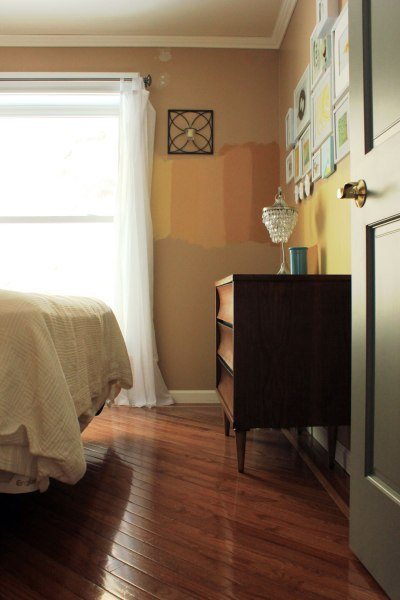 Bed-and-Dresser-Spacing-in-Guest-Bedroom-Before