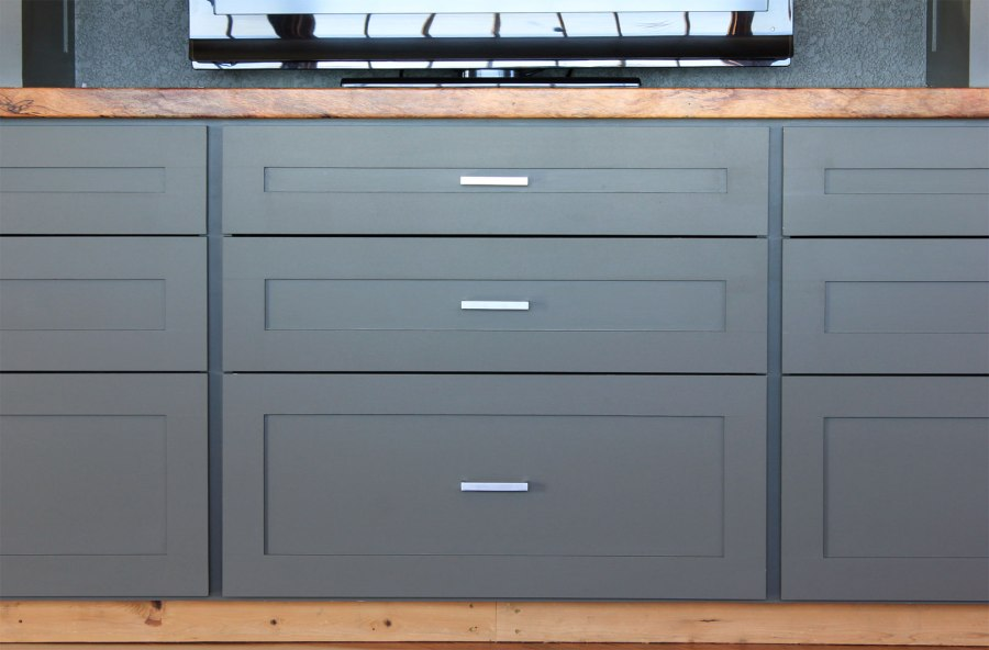 Entertainment-Center-Drawer-Front-Detail