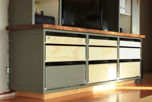 Entertainment-Center-Drawers