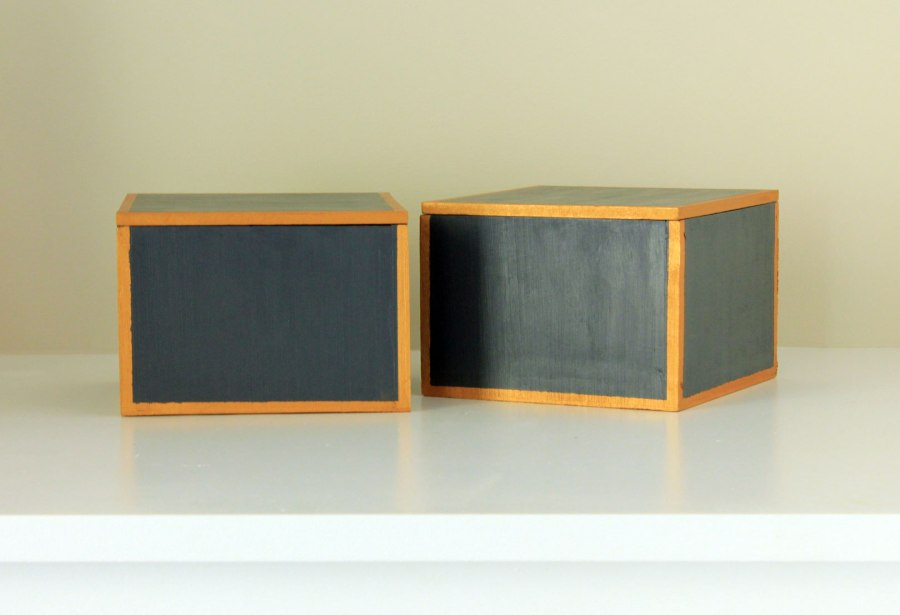 Gold-and-Navy-Painted-Box-Finished