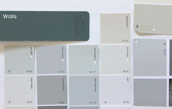 Clark And Kensington Color Wheel 2015 | Home Design Ideas