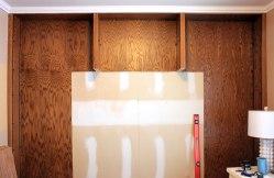 Guest-Bedroom-Bookshelf-Reconfiguration-Cutting