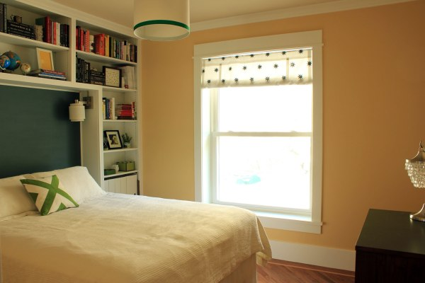 Guest-Bedroom-Painted-Safari-from-Door