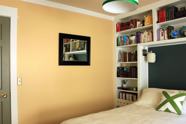Guest-Bedroom-Painted-Safari-with-Door