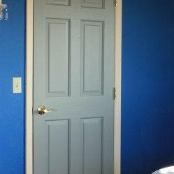 Master-Closet-Painted-Door