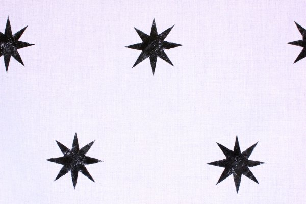 Star-Curtain-Stenciled-Detail