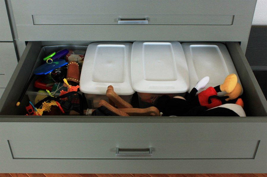 Toy-Drawer-in-Entertainment-Center