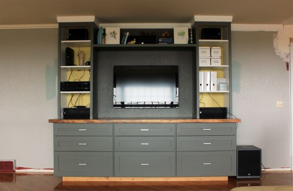 Entertainment-Center-One-Year-Later