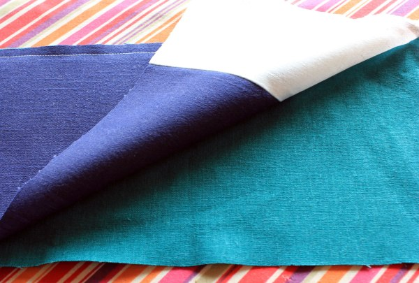Sewing-Quilt-Ironed-Strip