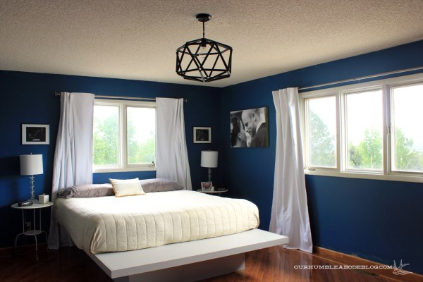 PVC-Pendant-in-Master-Bedroom-from-Door