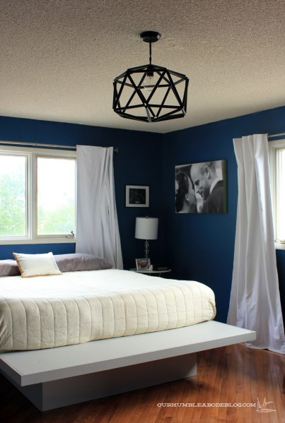 PVC-Pendant-in-Master-Bedroom