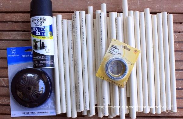 PVC-Pendant-Supplies