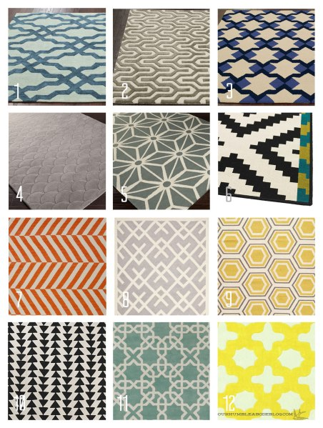 Top-Twelve-Geometric-Rugs