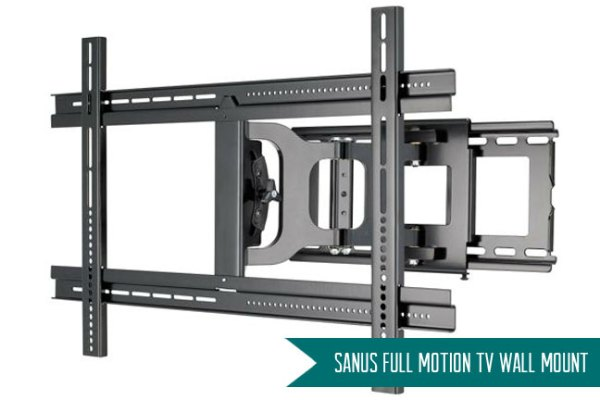 Sanus-TV-Mount