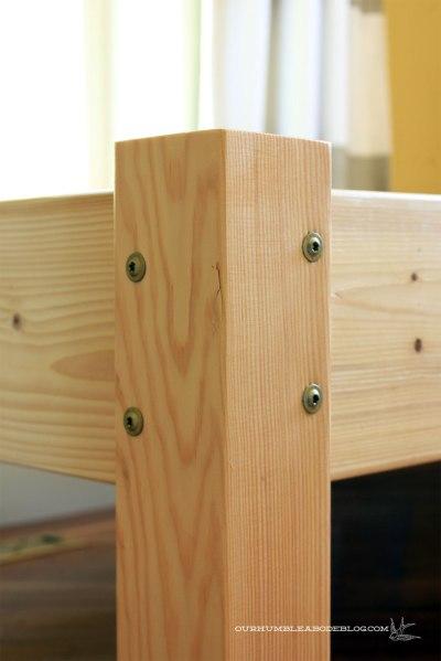 Boys-Bed-Foot-Board-Post-Screws