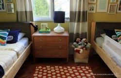 Boys Room After Dresser