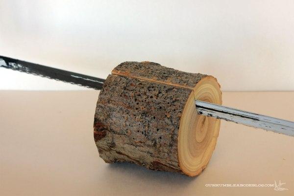 Gold-Stump-Card-Holder-Cutting