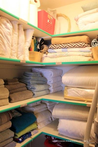 Linen-Closet-Emerald-Shelf-Fronts