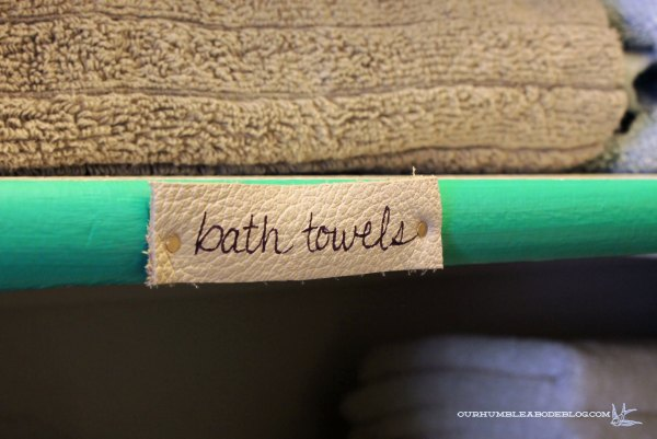Linen-Closet-Leather-Labels-Detail