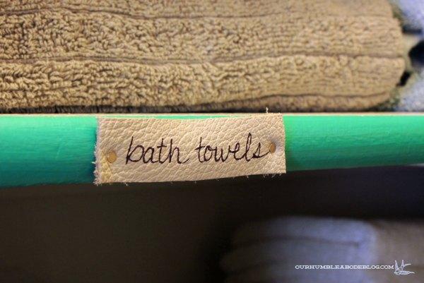 Linen-Closet-Leather-Labels-Detail