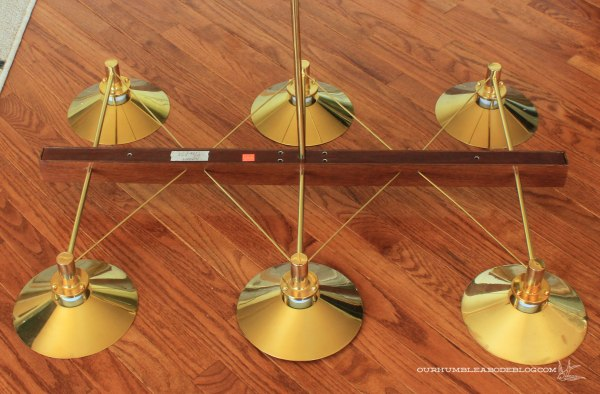 ReStore-Brass-and-Wood-Light-Fixture
