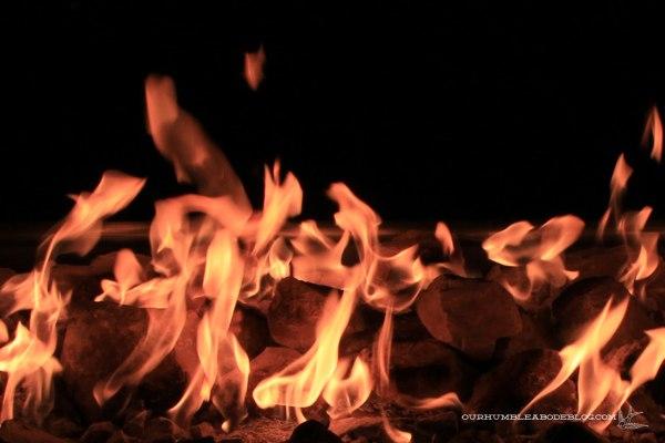 Dancing-Fire